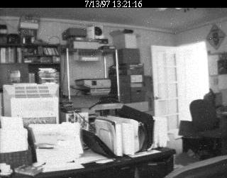 Burglar-Alarms