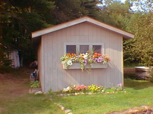Steve's Boat House